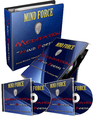 Mind Force Meditation